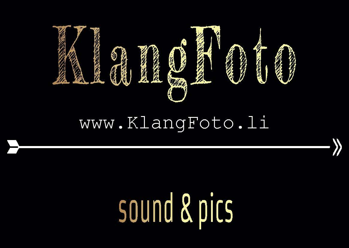 klangfoto logo
